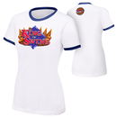 """Cesaro """"King Of Swing"""" Women's Authentic T-Shirt"""