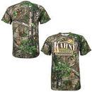 Chase Authentics Kasey Kahne Racing Team T-Shirt - Realtree Camo