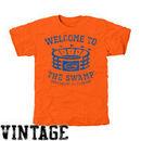 Florida Gators Stadium Tri-Blend T-Shirt - Orange