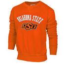 Oklahoma State Cowboys Drive Sweatshirt - Orange