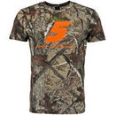 Martin Kasey Kahne Checkered Flag TrueTimber All Over Cover T-Shirt - Camo
