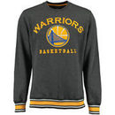 Golden State Warriors UNK MVP2 Fleece Sweatshirt - Charcoal