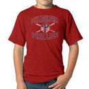Philadelphia Phillies '47 Youth Scrum T-Shirt - Red