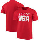 Team USA Pride T-Shirt - Red