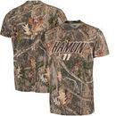 Denny Hamlin TrueTimber 1-Spot T-Shirt - Camo