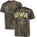 Iowa Hawkeyes All Over Print T-Shirt - Camo