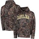 South Carolina Gamecocks All Over Print Pullover Hoodie - Camo