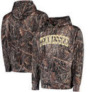 Tennessee Volunteers All Over Print Pullover Hoodie - Camo