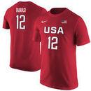 Diana Taurasi Women's USA Basketball Nike Women's Name & Number T-Shirt - Red