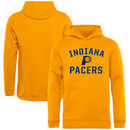 Indiana Pacers Youth Victory Arch Pullover Hoodie - Gold