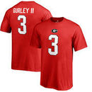 Todd Gurley Georgia Bulldogs Fanatics Branded Youth College Legends T-Shirt - Red