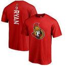 Bobby Ryan Ottawa Senators Fanatics Branded Backer T-Shirt - Red