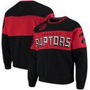 Toronto Raptors G-III Sports by Carl Banks Wild Cat Supreme II Long Sleeve T-Shirt - Red/Black