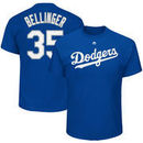 Cody Bellinger Los Angeles Dodgers Majestic Youth Player Name & Number T-Shirt - Royal