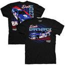Dale Earnhardt Jr. Hendrick Motorsports Team Collection 2017 Darlington Car T-Shirt - Black