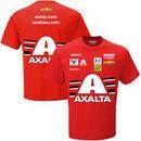 Dale Earnhardt Jr. Hendrick Motorsports Team Collection 2017 Homestead Uniform T-Shirt - Red
