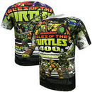 Chicagoland Speedway Fanatics Branded 2017 Tales of the Turtles 400 Sublimated T-Shirt