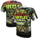 Chicagoland Speedway Fanatics Branded Youth 2017 Tales of the Turtles Sublimated T-Shirt