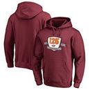 Virginia Tech Hokies Fanatics Branded 125 Years Pullover Hoodie - Garnet