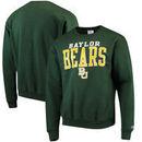 Baylor Bears Champion Core Powerblend Crew Neck Sweatshirt - Green