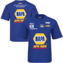 Chase Elliott Hendrick Motorsports Team Collection Youth NAPA Uniform T-Shirt – Royal