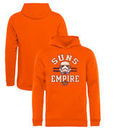 Phoenix Suns Fanatics Branded Youth Star Wars Empire Pullover Hoodie - Orange