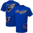Chase Elliott Full Throttle T-Shirt – Royal