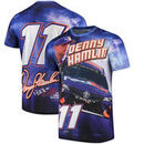 Denny Hamlin Prism Sublimated T-Shirt