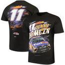 Denny Hamlin Logo Torque T-Shirt – Black