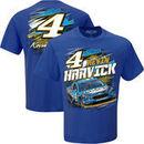 Kevin Harvick Torque T-Shirt - Royal
