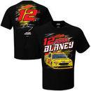 Ryan Blaney Team Penske Torque T-Shirt – Black