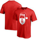 Boston Bruins Fanatics Branded Youth Jolly T-Shirt - Red