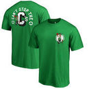 Boston Celtics Fanatics Branded Can't Stop Hometown Collection T-Shirt - Kelly Green