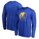 Golden State Warriors Fanatics Branded Team X-Ray Long Sleeve T-Shirt – Royal