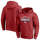 Toronto FC Fanatics Branded 2017 MLS Cup Champions Dash Pullover Hoodie – Red