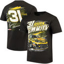 Ryan Newman Torque T-Shirt – Black