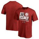 Alabama Crimson Tide Fanatics Branded Youth College Football Playoff 2018 Sugar Bowl Champions Flea Flicker T-Shirt – Crimson