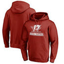 Alabama Crimson Tide Fanatics Branded College Football Playoff 2017 National Champions Official Pullover Hoodie – Crimson
