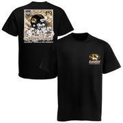 Missouri Tigers 2014 Cotton Bowl Bound Youth T-Shirt - Black