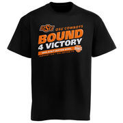 Oklahoma State Cowboys 2014 Cotton Bowl Bound Youth Bound for Victory T-Shirt - Orange