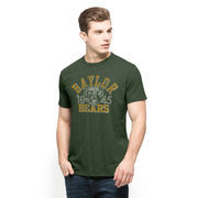 Baylor Bears '47 Brand Vintage Scrum T-Shirt - Green