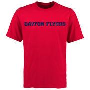Dayton Flyers Mallory T-Shirt - Red