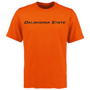 Oklahoma State Cowboys Mallory T-Shirt - Orange
