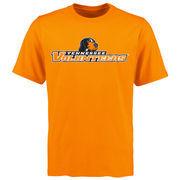 Tennessee Volunteers Mallory T-Shirt - Tennessee Orange