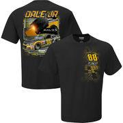 Dale Earnhardt Jr. Hendrick Motorsports Team Collection Halo 5: Guardians T-Shirt - Black