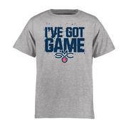 Saint Mary's Gaels Youth Got Game T-Shirt - Ash