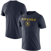 Marquette Golden Eagles Jordan Brand Basketball T-Shirt - Navy