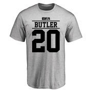 Darius Butler Player Issued T-Shirt - Ash