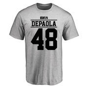 Andrew DePaola Player Issued T-Shirt - Ash