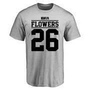 Brandon Flowers Player Issued T-Shirt - Ash